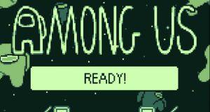 Among Us en Game Boy
