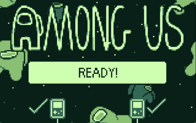 Among Us en Game Boy