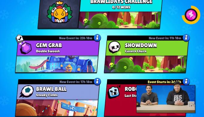 El desafío de Supervivencia