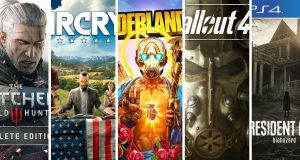 Los juegos gratuitos de Epic Games en diciembre de 2020