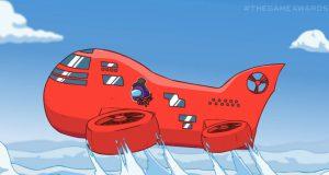 The Airship, el mapa 4 de Among Us