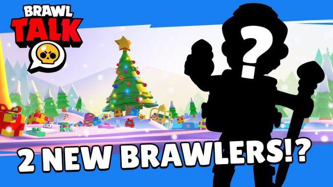 2 nuevos Brawler en diciembre