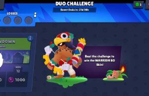 Bo Guerrero en el Desafío de Supervivencia Dúo