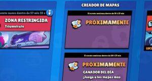 Creador de Mapas