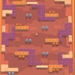 Nuevos mapas de Brawl Stars