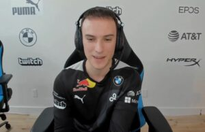 Perkz en Cloud9