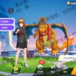 Charizard en Pokémon Unite