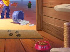Kit, el gato de Shelly en Brawl Stars