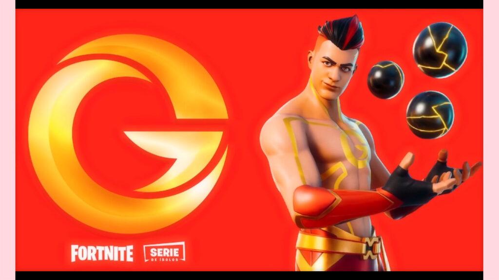skin the grefg fortnite oficial