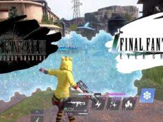 Final Fantasy en móvil, dos nuevos juegos gratuitos