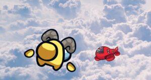 The Airship, en Among Us