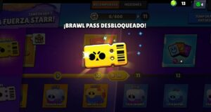 Las recompensas del Brawl Pass