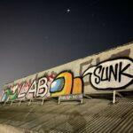 Grafitis de Among Us