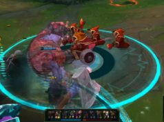 Sion en League of Legends