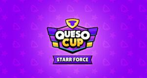 Queso Cup Brawl Stars