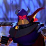 Zorg, de Toy Story