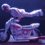 Duke Kaboom, Toy Story 4