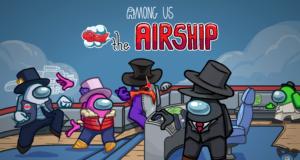 The Airship, el cuarto mapa de Among Us