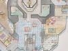 Atlas mapa Among Us