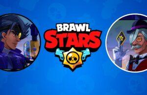 Rico y Barley, humanos en Brawl Stars