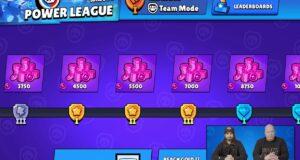 Las recompensas en puntos estelares de la Liga Estelar