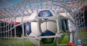 El Desafío Dynamike PSG, en Brawl Ball