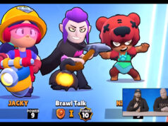 Power League Brawl Stars estelar