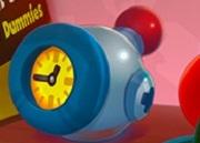 El reloj de Spike