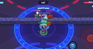 El bug del robot en asedio