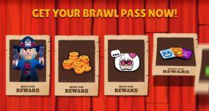 Brawl Pass, Temporada 6