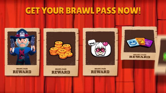 Brawl Pass, Temporada 6