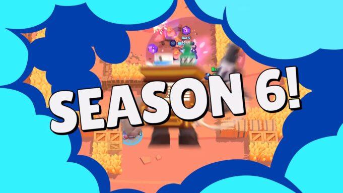 La Brawl Talk de la Temporada 6