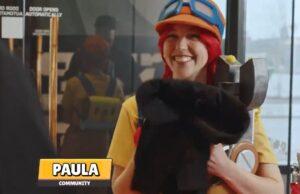 Paula, la nueva community de Brawl Stars
