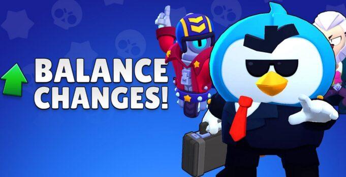 Los cambios de balance de la Temporada 6, abril de 2021