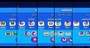 pins animados brawl stars