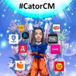 CatorCM, la locura de Borja Pavón