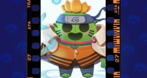 Spike RAsengan, la skin de Naruto en Brawl Stars