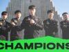 RNG, campeones del MSI 2021