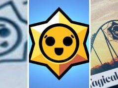 El nuevo logo del Starr Park