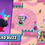 La skin de Born Bad Buzz