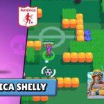 America Shelly