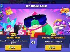 El Brawl Pass de Buzz, la Temporada 7