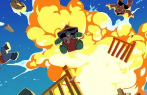 Buzz en el especial de la Temporada 7 de Brawl Stars