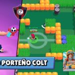 Cerro Porteño Colt