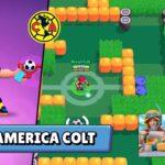 Club America Colt