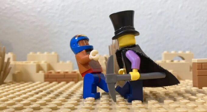 LEGO Brawl Stars