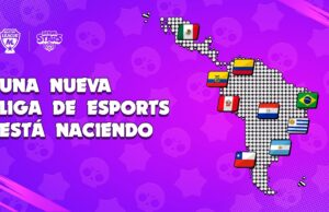 Master League, lo nuevo de Brawl Stars con Latinoamérica
