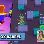 Megabox Darryl