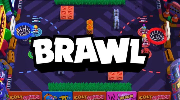 Brawloncesto brawl stars