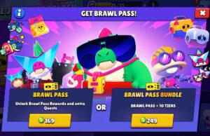 brawl pass temporada 7 buzz